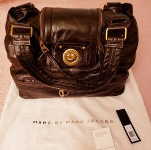 Marc by Marc Jacob bag with compartments
